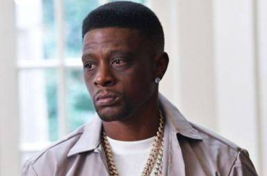 Boosie Badazz Is 'Pissed The F*** Off' That C-Murder Wasn't Pardoned By Trump