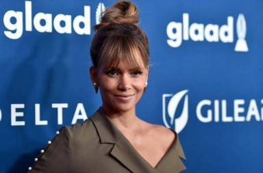 Halle Berry Shuts Down Troll Who Tried To Shame Her For Sexy Photo