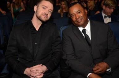 Justin Timberlake Was Reportedly 'Completely Unaware' Of His Manager's Comment Under Janet Jackson's Post