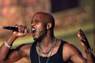 DMX Music Streams Rise 928% After His Death