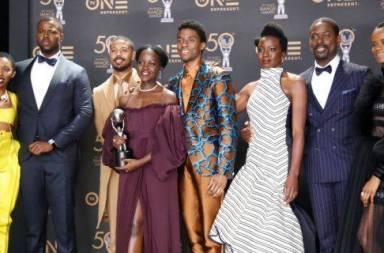 Get Excited! 'Black Panther: Wakanda Forever' Begins Filming In Atlanta