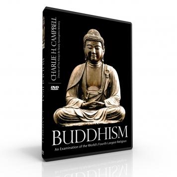 Buddhism DVD 3D2
