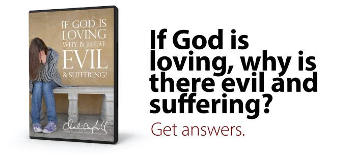 Evil Suffering video DVD sm