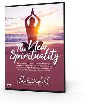 New Spirituality 300Bpx