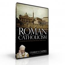 Roman Catholic DVD