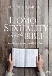 Homosexuality DVD