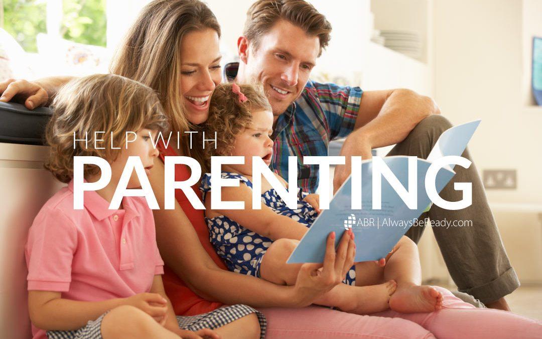 Parenting: Raising Your Kids to Love Jesus