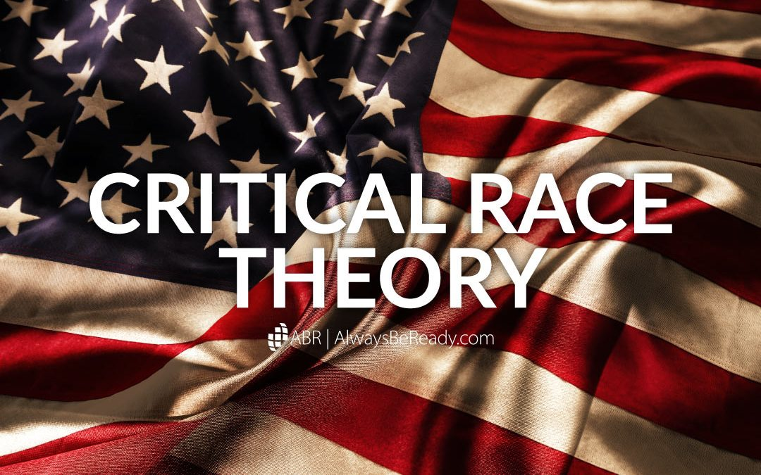Critical Race Theory | What's Wrong with CRT?