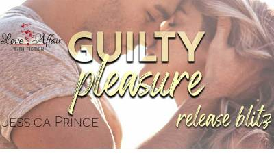 Guilty Pleasure by Jessica Prince
