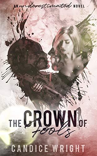 Crown of Fools ebook cover
