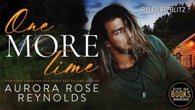 One More Time by Aurora Rose Reynolds