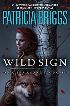Wild Sign ebook cover