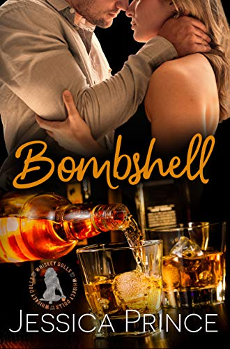 Bombshell ebook cover