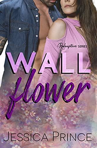 Wallflower ebook cover