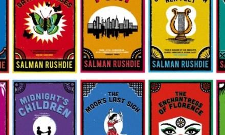 Two Years Eight Months and Twenty-Eight Nights – Salman Rushdie