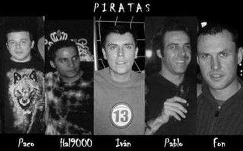 Pop Nativo Especial dedicado a Los Piratas de Vigo
