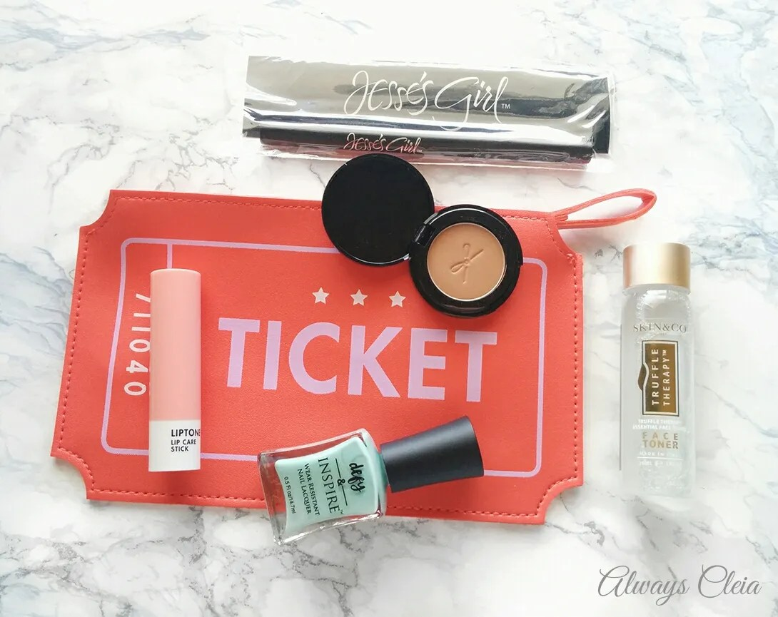 Ipsy April Glam Bag