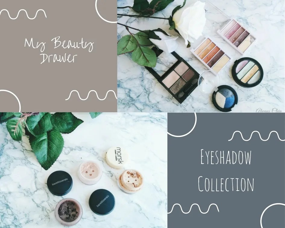 My Beauty Drawer: Eyeshadow
