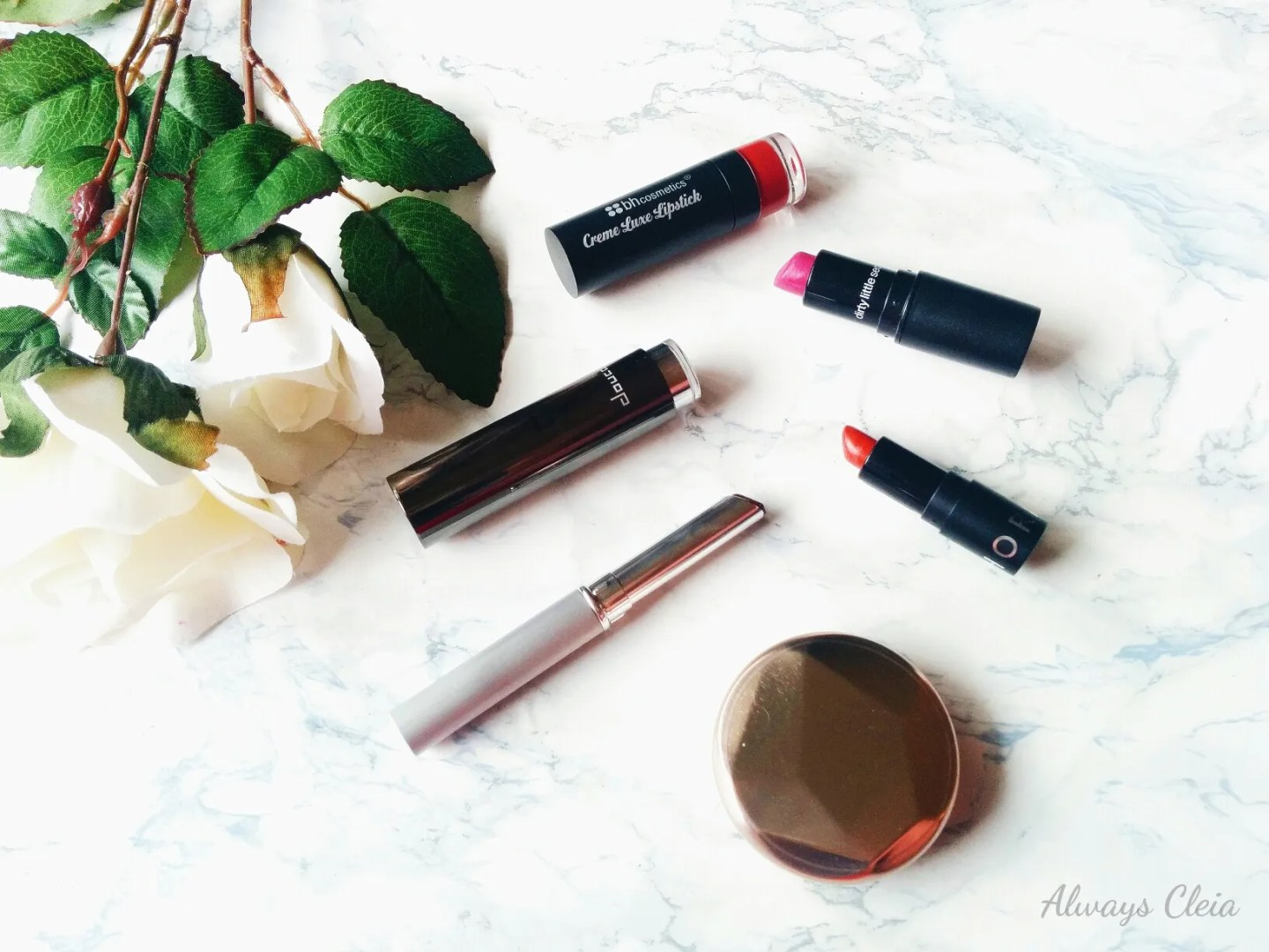My Beauty Drawer: Bullet Lipsticks