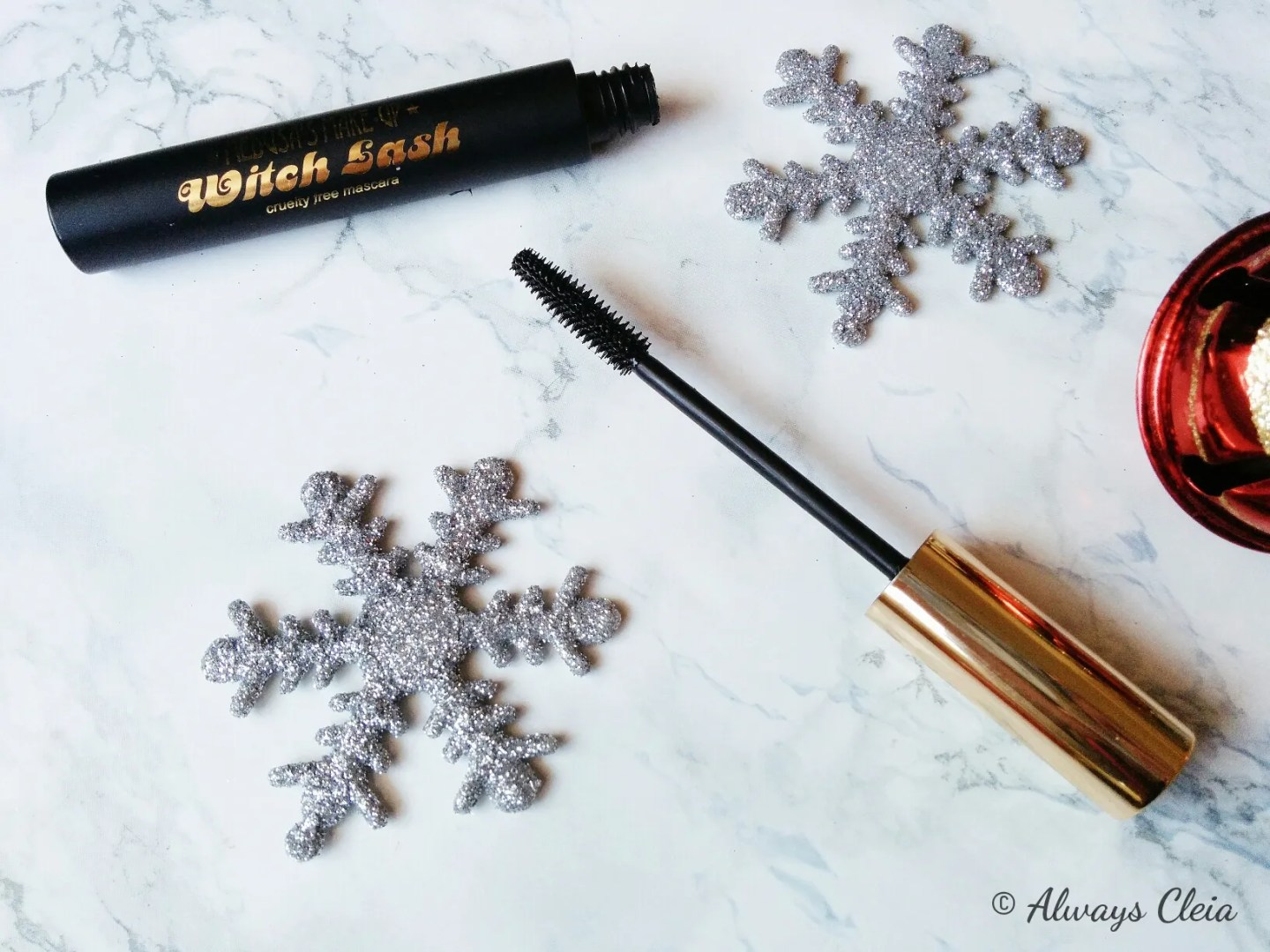 Medusa's Makeup Witch Lash Mascara Review