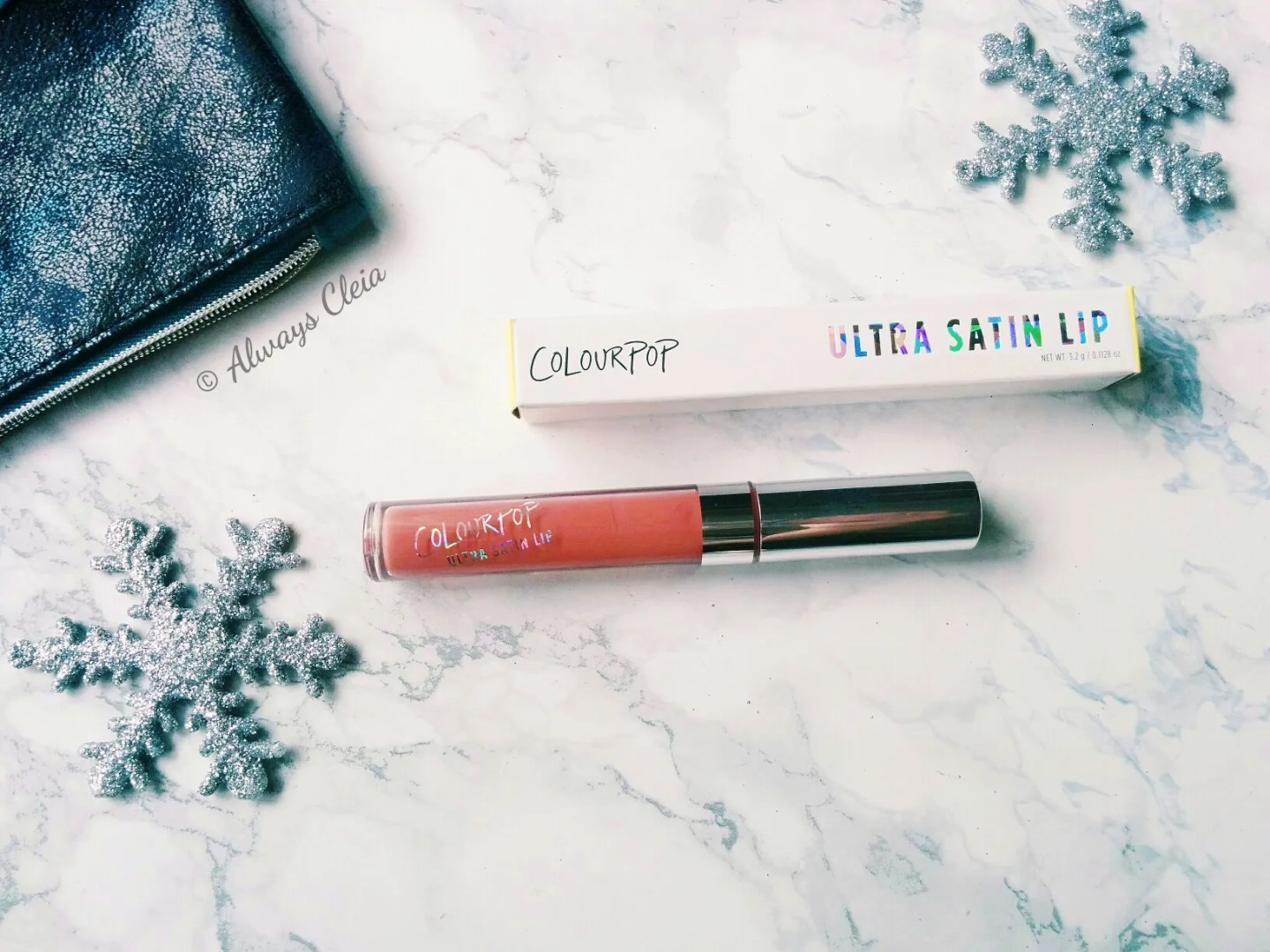 Colourpop Ultra Satin Lip Ipsy