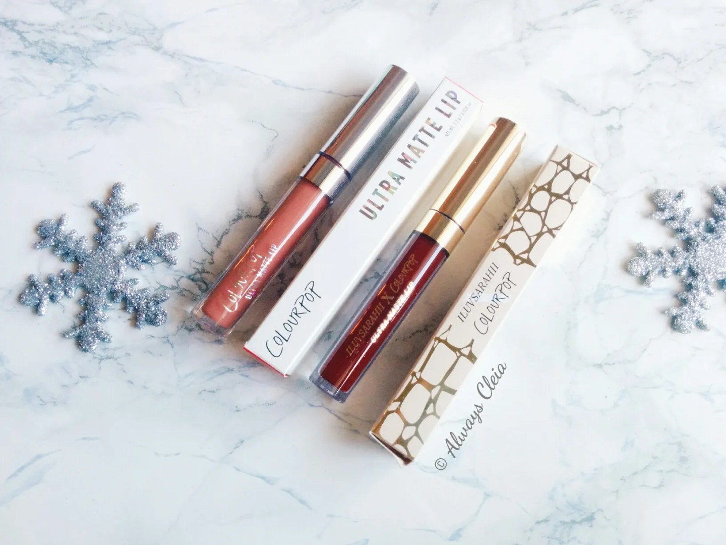 ColourPop Ultra Matte Lips