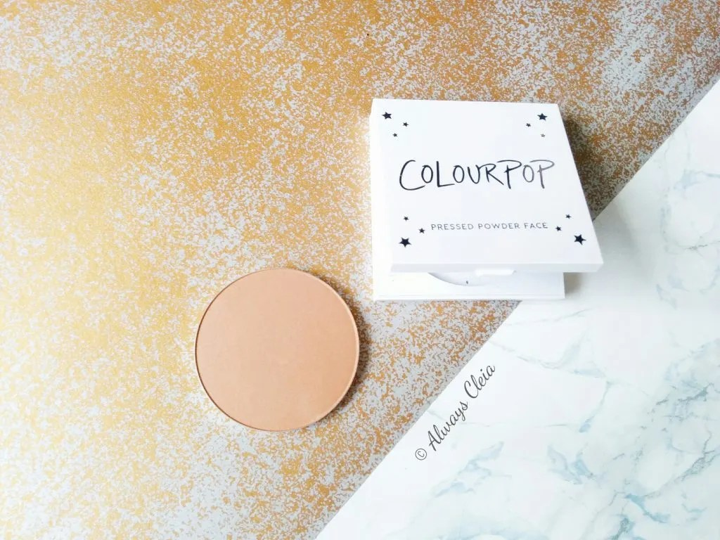ColourPop Private Party Bronzer
