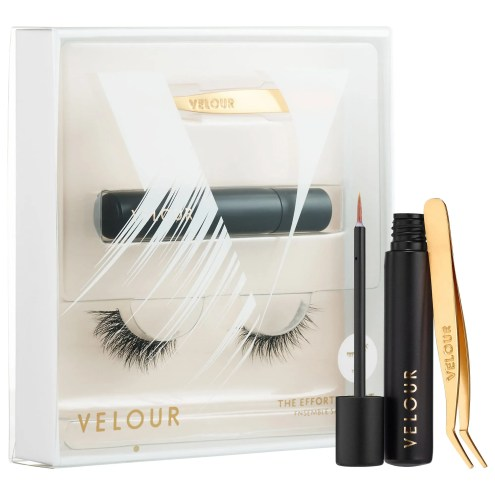 Velour Effortless Lash Kit
