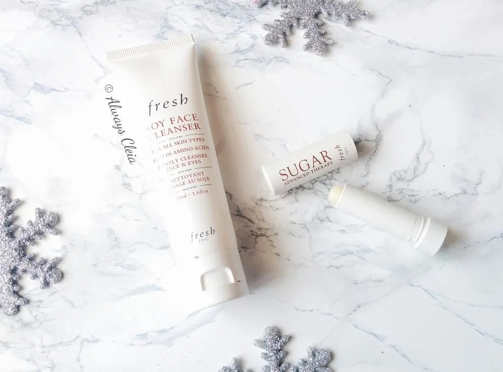 Winter Favourites: Fresh Beauty
