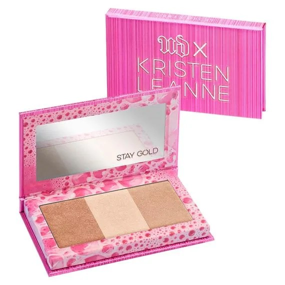 UD X Kristen Leanne Highlighter Palette | Sephora VIB Sale Wishlist
