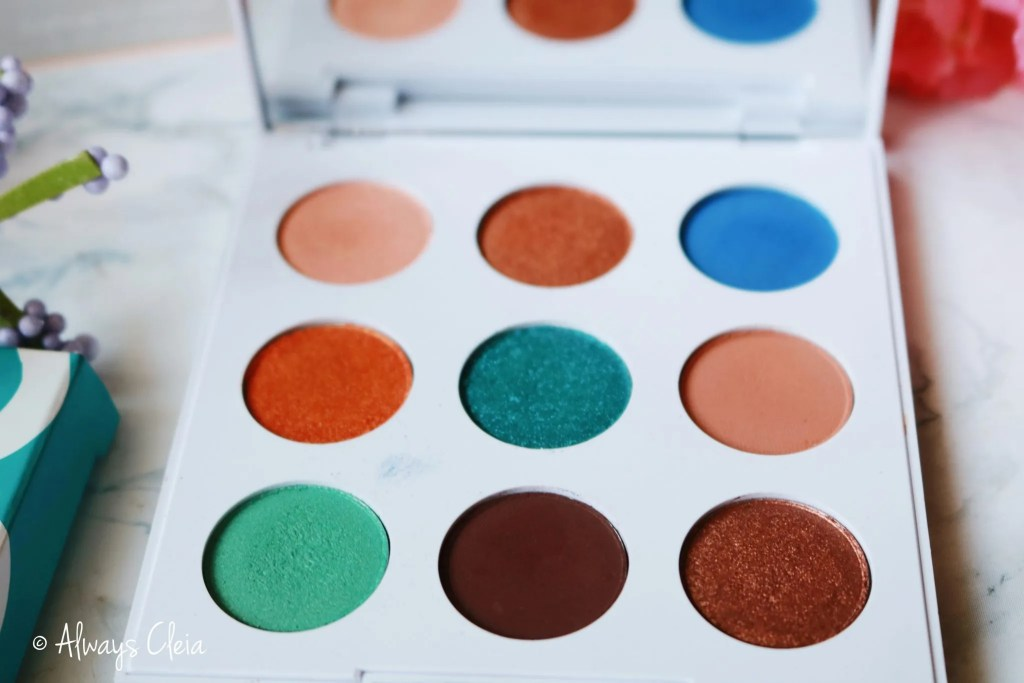 Mar Palette Review
