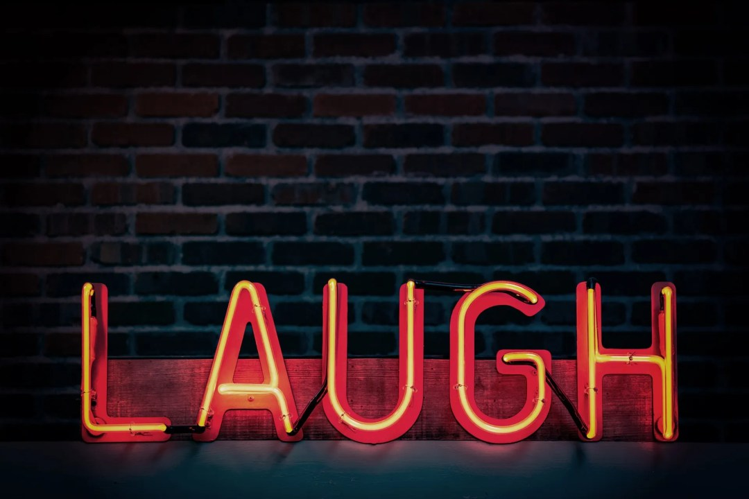 Laughter Stox
