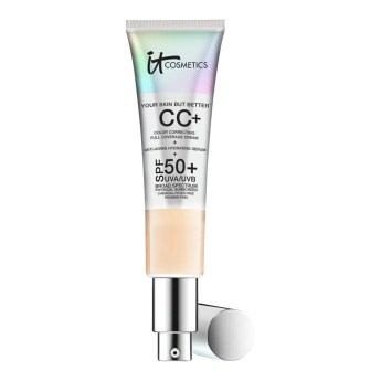 It Cosmetics Your Skin But Better CC+ Cream with SPF 50