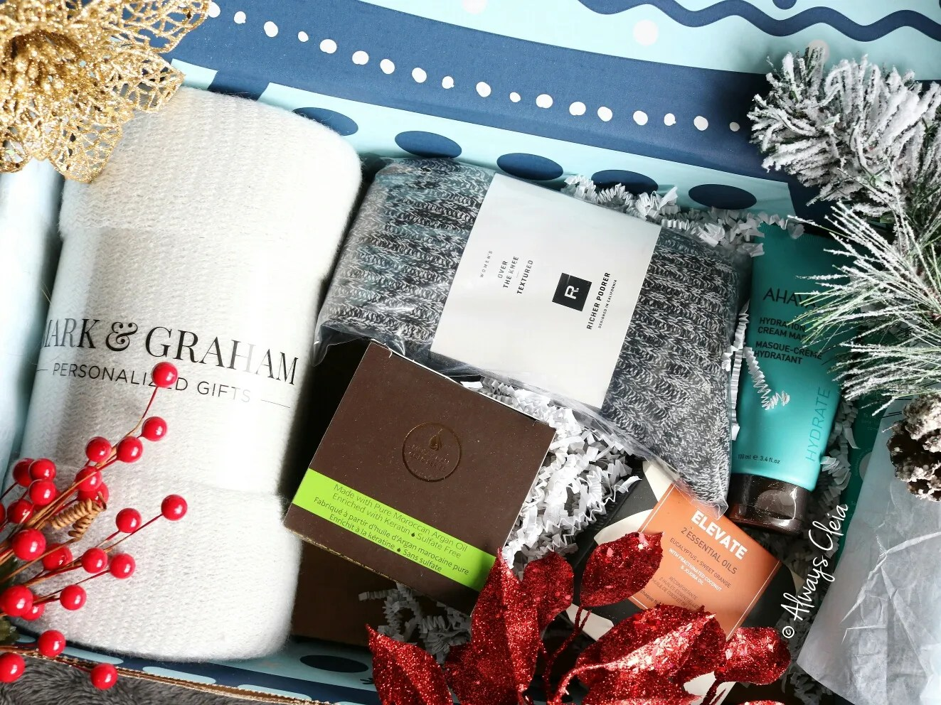 Fabfitfun Winter Box Review 2018