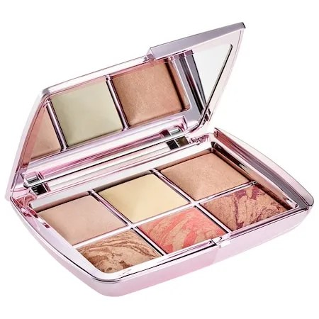 Holiday Anti-Haul | Hourglass Ambient Lighting Edit Volume 4 Palette