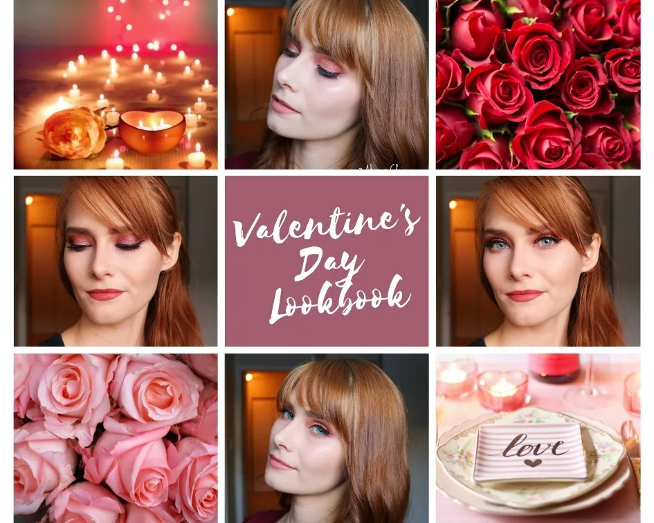 Valentine's Day Look Book