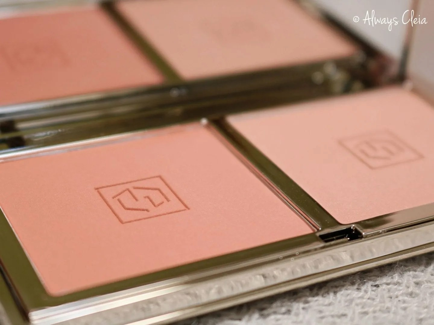 Jouer Adore Blush Bouquet