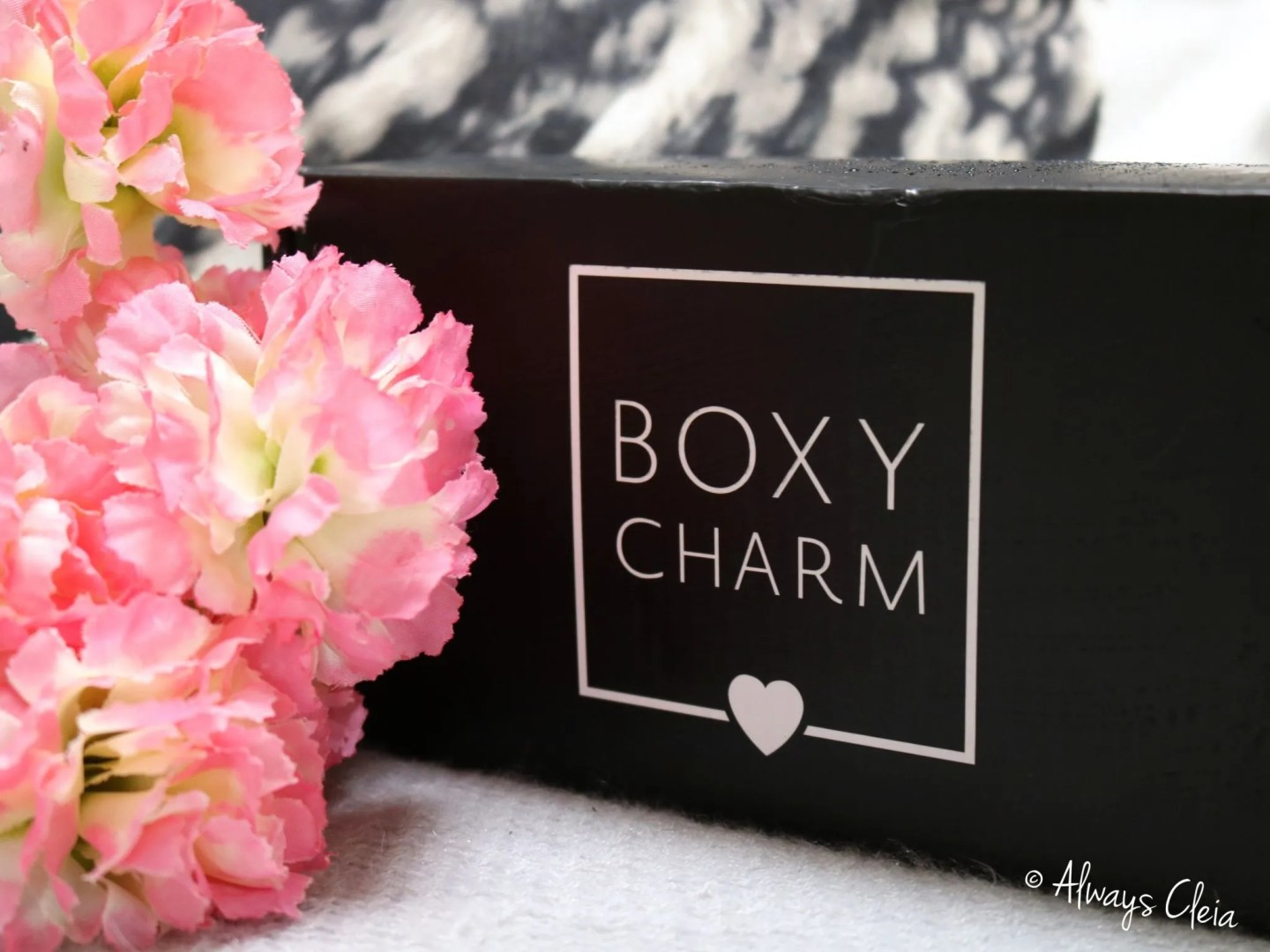 May Boxycharm Review