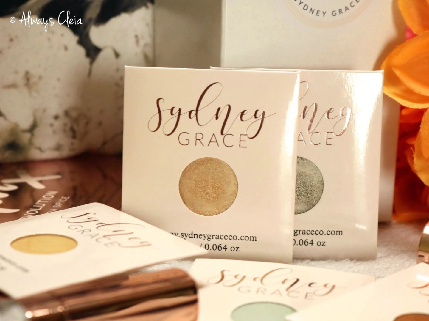 Sydney Grace Cosmetics Review