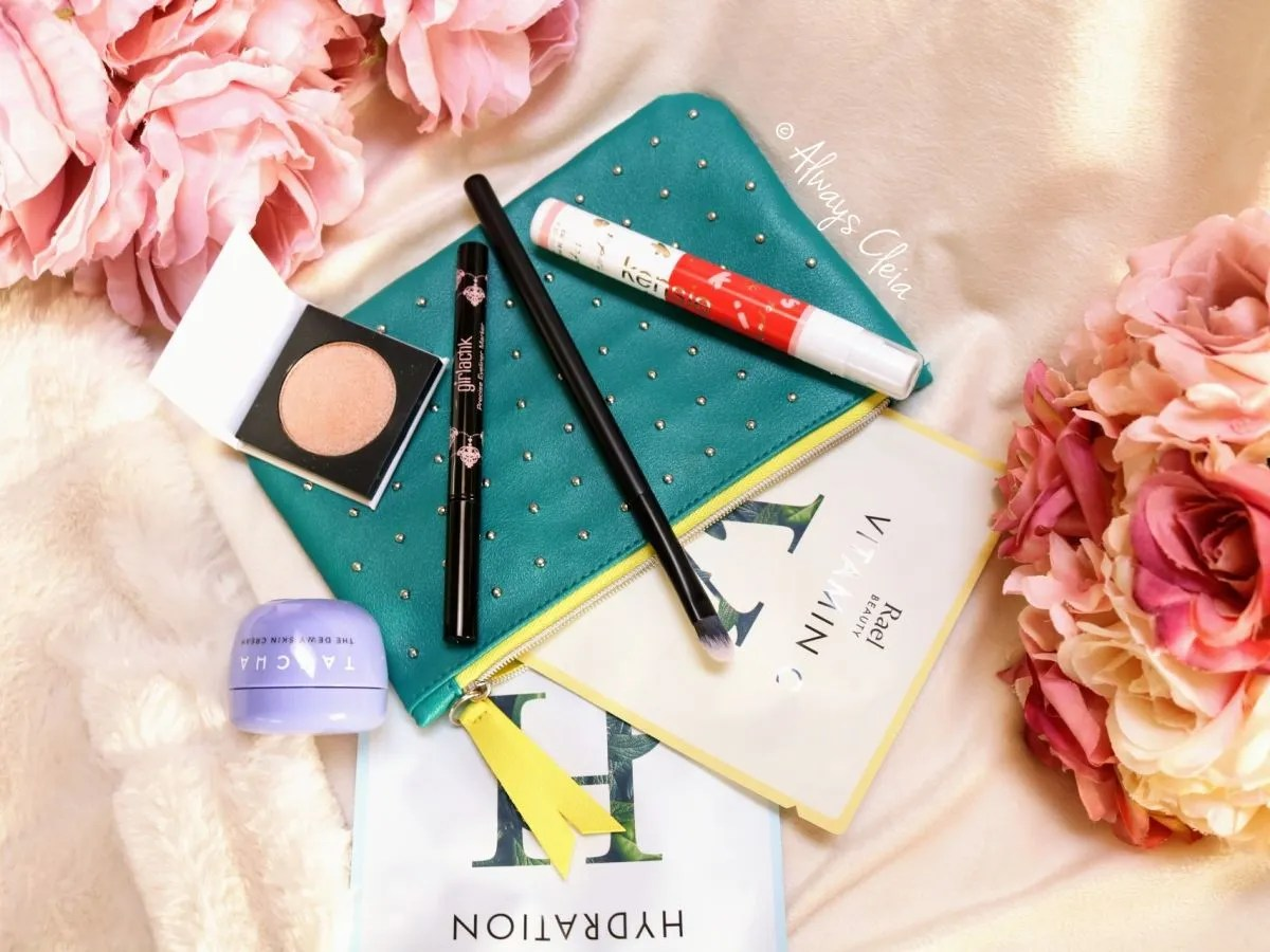 March Ipsy Glam Bag Review 2020