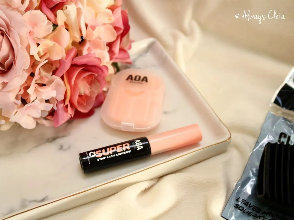 Shop Miss A | AOA Lash Glue
