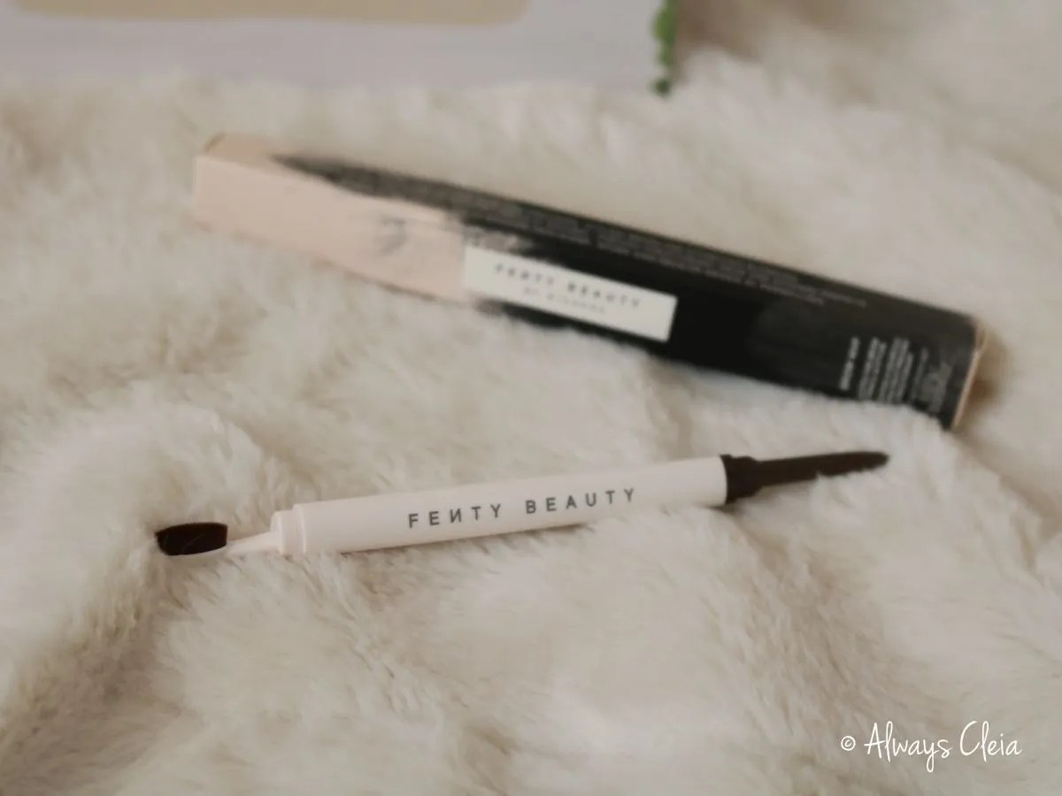 Fenty Beauty Brow MVP Pencil