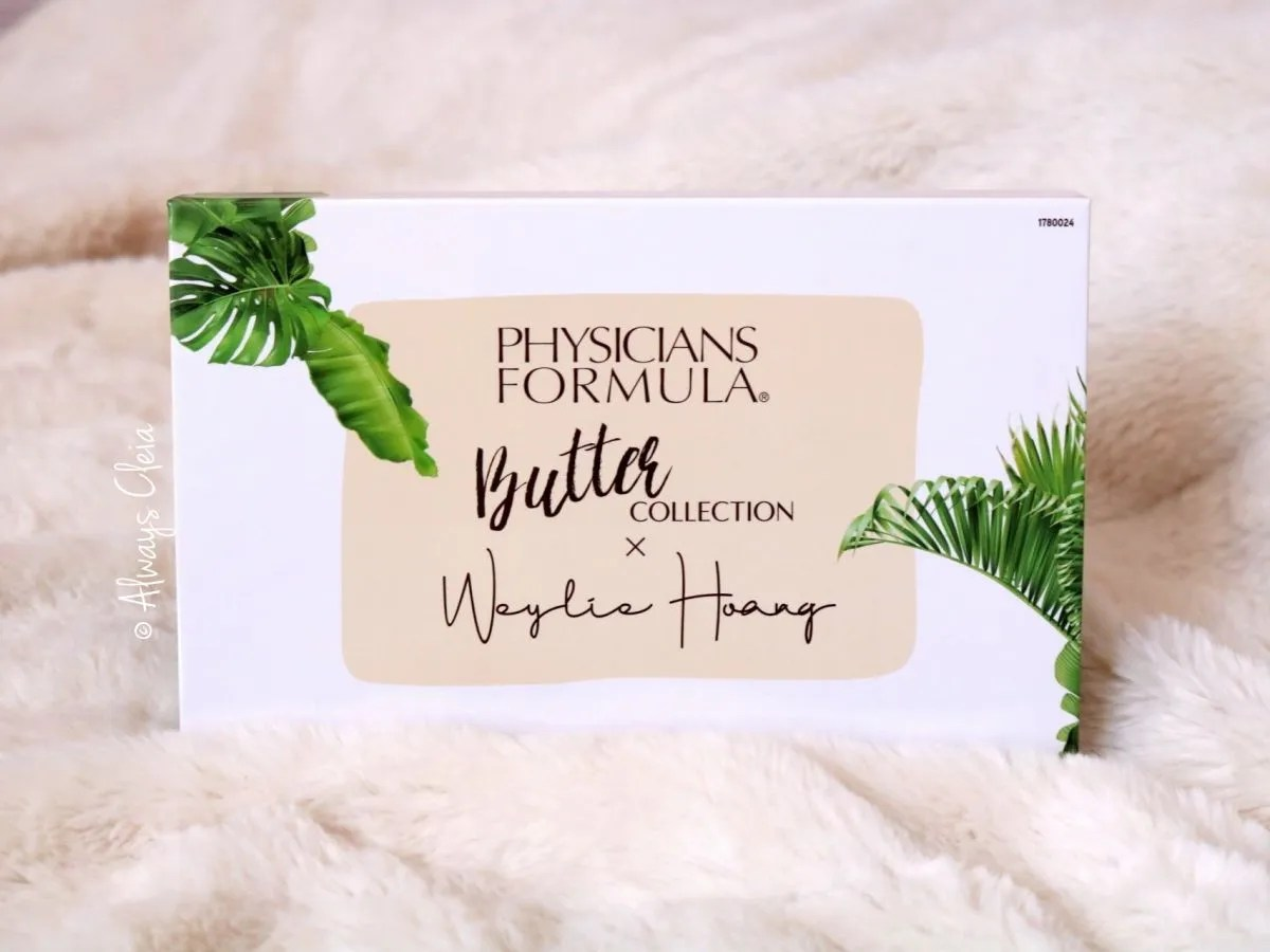 Physician's Formula Weylie Hoang Palette