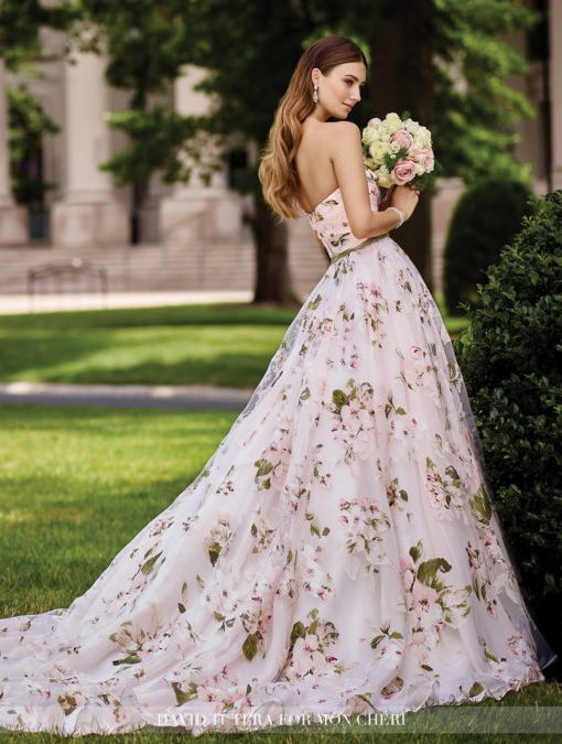 Stylish Details :: Shelby Collection by David Tutera