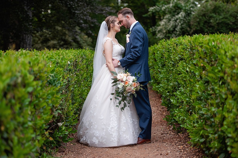 A|E Bride {Katie & Lucas Hensley} Grass Valley, CA