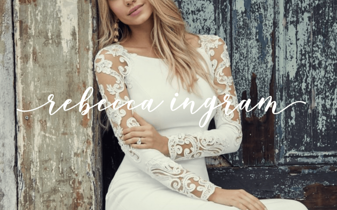 Best of Rebecca Ingram Event August | 8/23 – 8/24