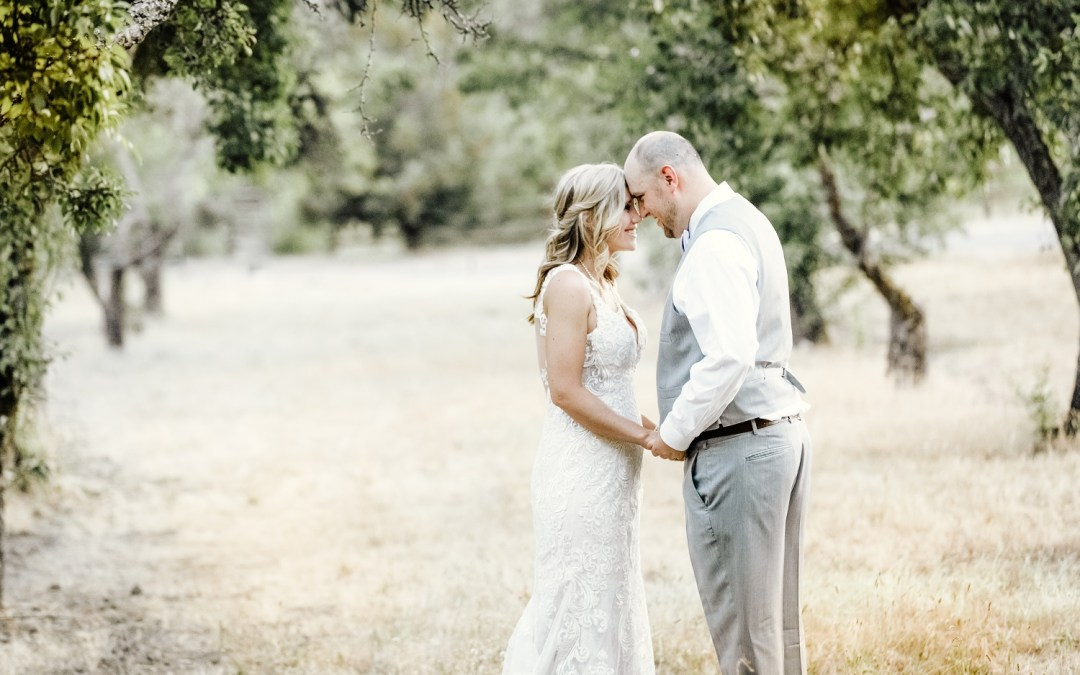 A|E Bride Madeline and Kyle Chavez | Newcastle, CA