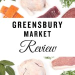 Greensbury Market Review