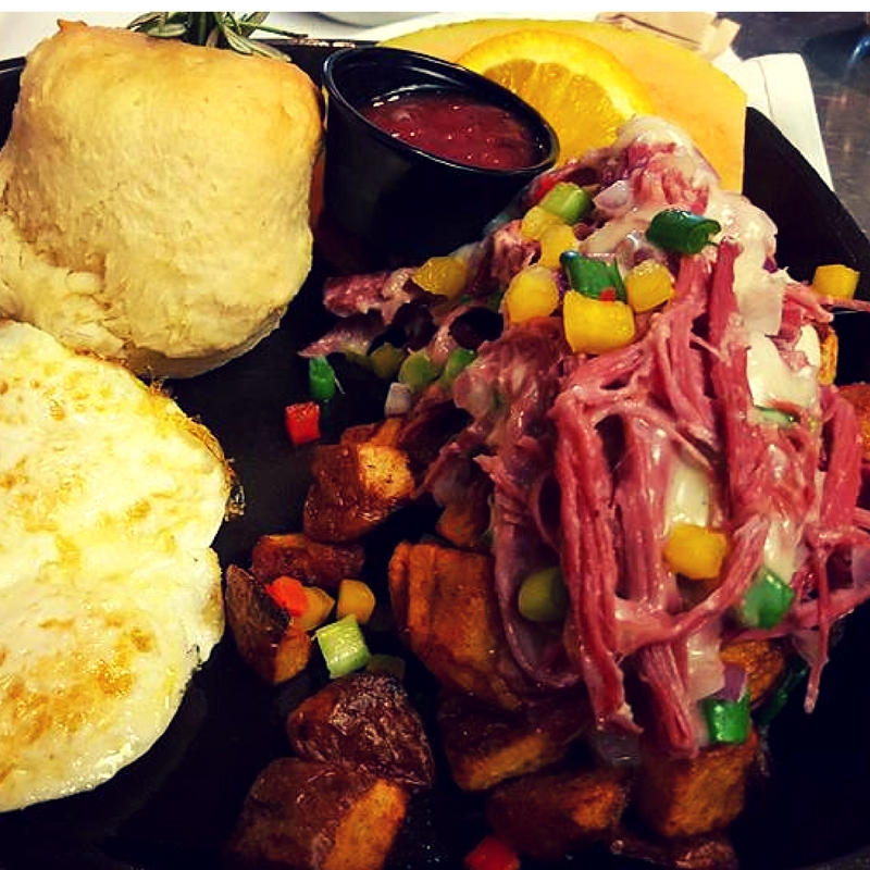 favorite las vegas restaurants - hash house