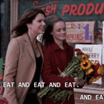 The 7 Best Gilmore Girls Episodes (IMO)